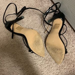 EGO Shoes - EGO Kaia Pointed Barely There Heel